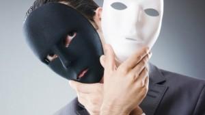 Capgras syndrom