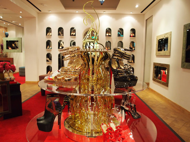 Christian Louboutin Archives - kmag