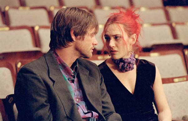 Eternal Sunshine of a spotless mind 2