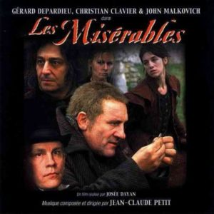 Les Miserables 2000