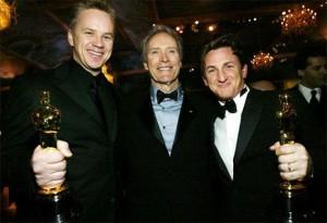 Mystic River Oscars