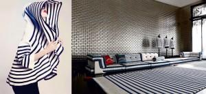 Jean Paul Gaultier Fashion & Interior Design