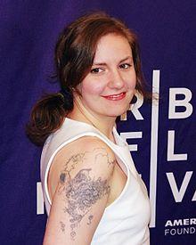Lena_Dunham 1