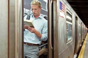 reading in metro
