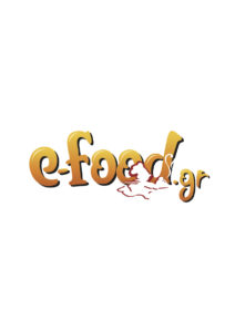 new Logo e-food