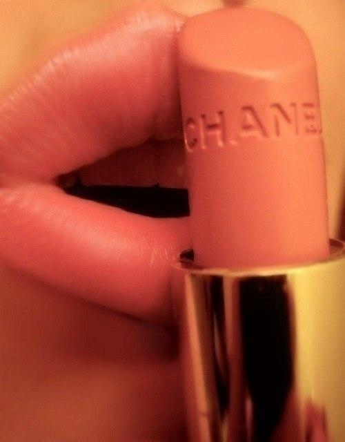 """Το """"απόλυτο"""" κραγιόν της Chanel"""