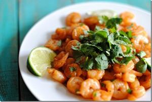 pican shrimps