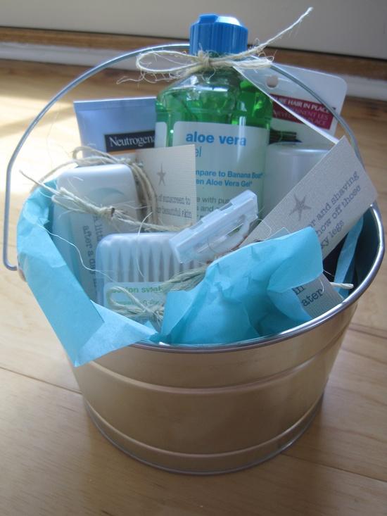 Bachelorette kit