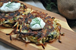 Spanolatkes-Greek-Twist-Latkes-Recipe1