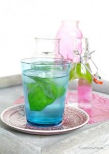 basilic water