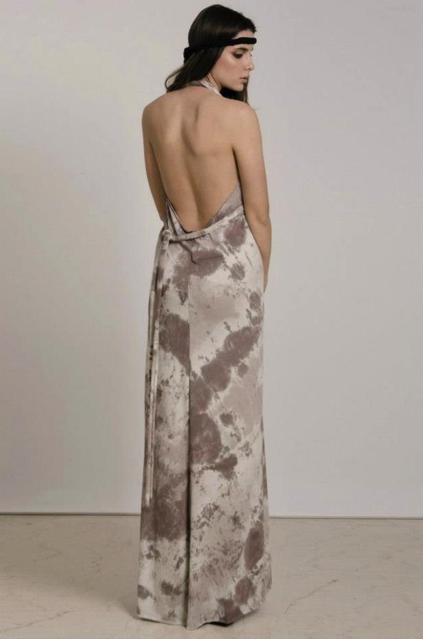 """Γυναικεία Κολλεξιόν Άνοιξη/ Καλοκαίρι 2013 – """"Ivy Maxi Dress"""""""