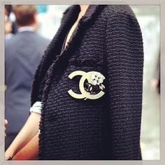 Boucle de Chanel The Chanel Jacket