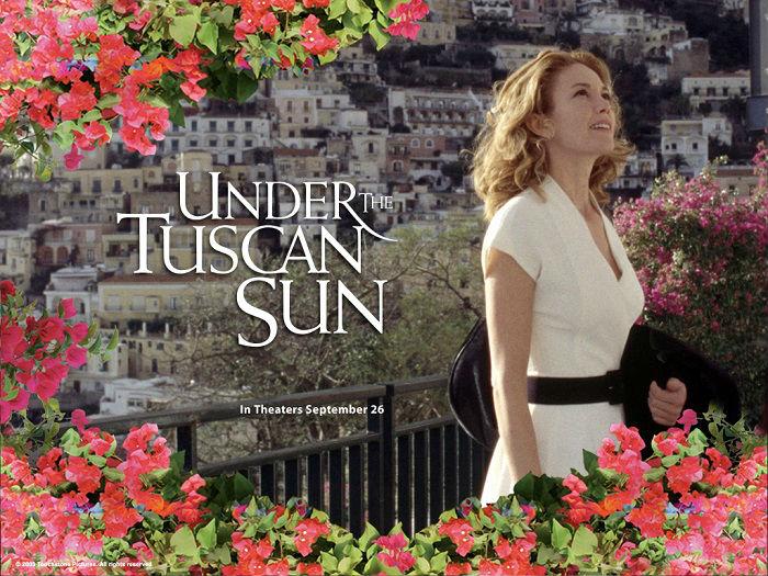 Κάτω από τον ήλιο της Τοσκάνης Archives - kmag