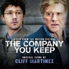 the company u keep