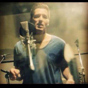 adam tsarouhis mia agapi gia to kalokairi recording 2