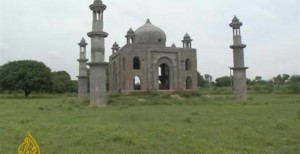 little taj  mahal