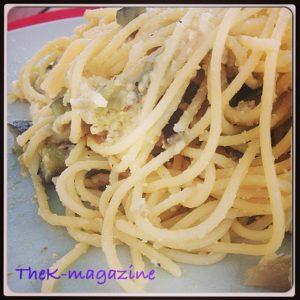 spaghetti aubergines k-mag.gr