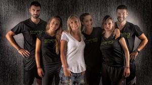 Ananea Kolonaki team photo