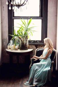 Portrait photo's by Ilana Sallick