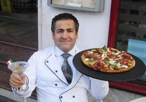 Pizza Royale 007