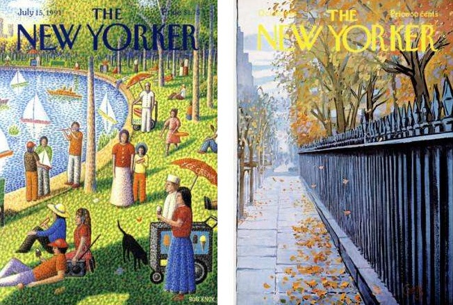 The New Yorker 1