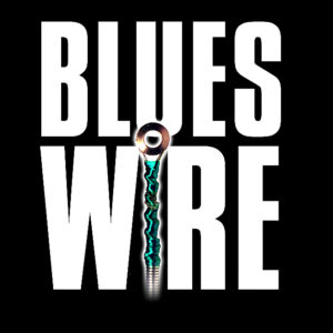 03 Blues Wire