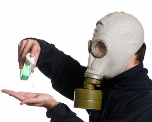 18_ Germ Prevention
