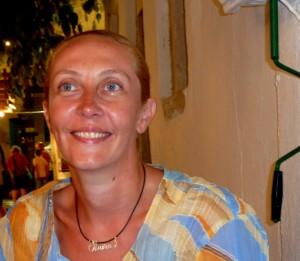Ντίντα Καπιτζόγλου
