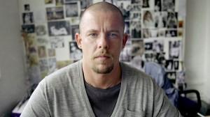 Brits Alexander McQueen