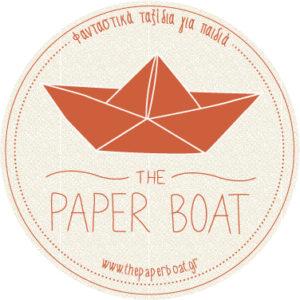 Paper Boat 2