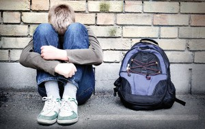 child-bullied