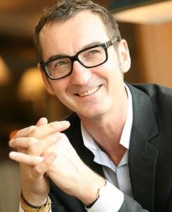 Ο Bruno Frisoni, συνεχιστής του μύθου Vivier