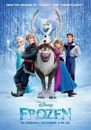 03 Frozen