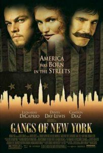 Gangs of New York 1