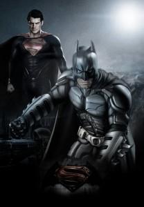 Superman Vs. Batman 1
