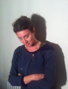 Margarita Myrogianni portrait