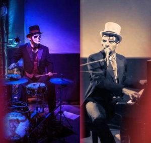 Tenorman & Voodoo Drummer