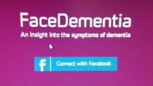FaceDementia App 1