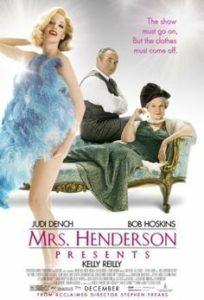 Mrs. Henderson Presents 1