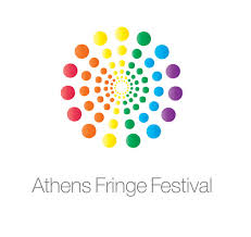 Athens Fringe Festival logo