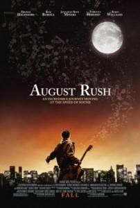 August Rush 1