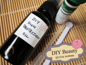 DIY_Sun_Protection_Oil