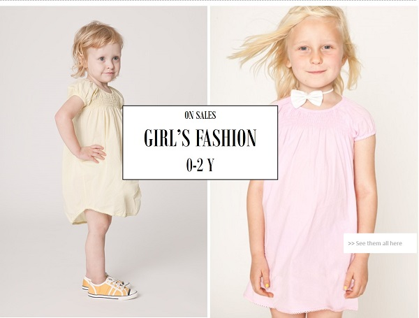 GIRLS FASHION 0-2