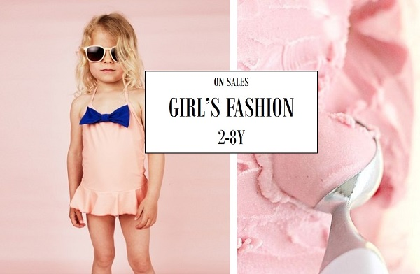 GIRLS FASHION 2-8