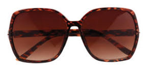 XL sunglasses