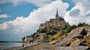 06 Mont Saint-Michel 1