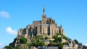 12 Mont Saint-Michel 2