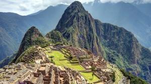 16 Machu Picchu
