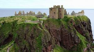 18 Dunnottar Castle