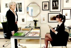 The Devil Wears Prada 3